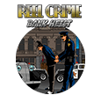 Reel Crime 1 Bank Heist на зеркале